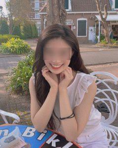 六本木 交際倶楽部のデートは美人女性です