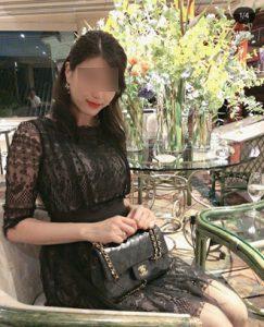 恵比寿のデートクラブのセレブな女性