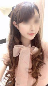 デートクラブ 赤坂のお嬢様美人女性